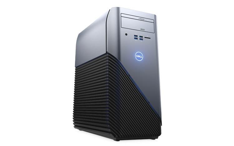 Dell lança novos PCs gamers no Brasil