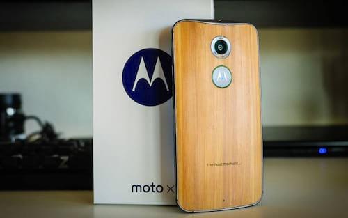 Moto X (2014) também deverá contar com Android Oreo
