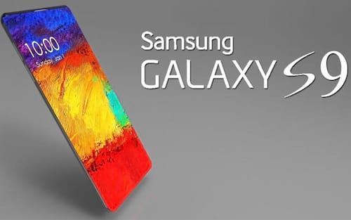 Samsung Galaxy S9 deve ser anunciado com tela sem bordas