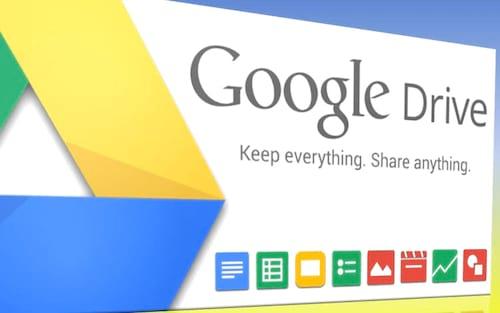 App do Google Drive para PC será desativado em 2018
