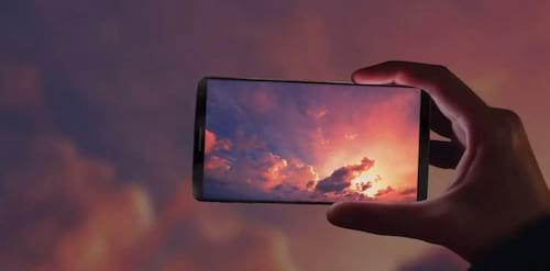 Samsung não poupa na cobrança de telas do iPhone 8