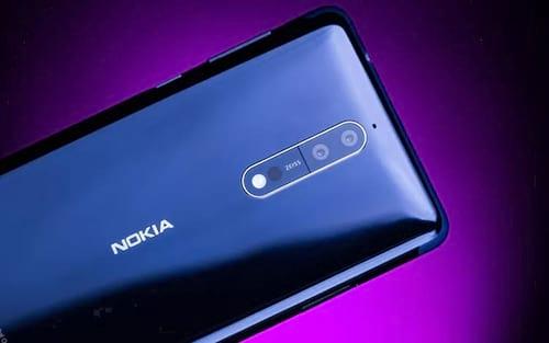 E o Brasil? Nokia 8 começa a ser disponibilizado em mais países