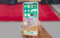 Novos detalhes do iPhone X surgem antes do lançamento