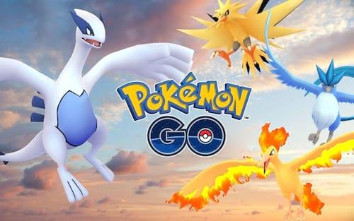 Pokémon Company diz que foi apresentado somente 10% do Pokémon Go