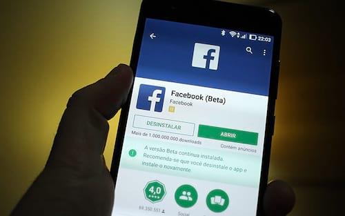 Facebook recebe multa de R$ 4,5 milhões por desrespeito a privacidade de usuários
