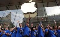 Apple é acusada de eliminar aplicativos chineses da App Store