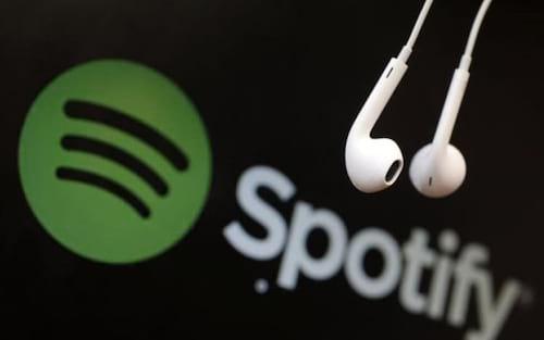 Spotify impede streaming via web para usuário macOS