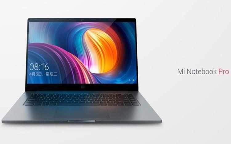 Notebook vem com três opções de hardware