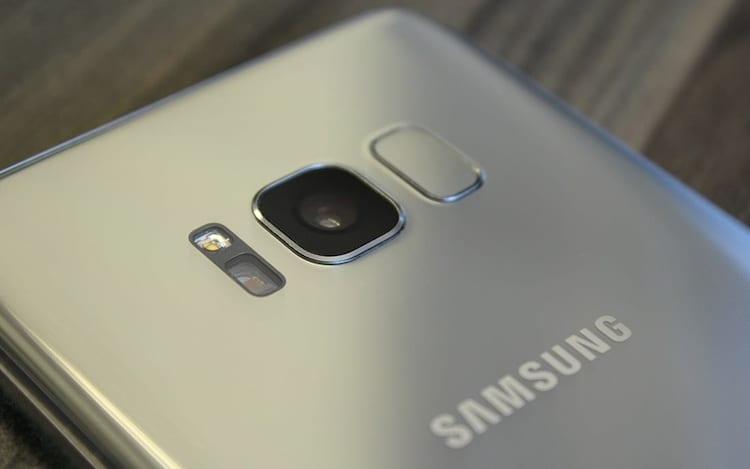 Aparelhos da Samsung a receber Android Oreo