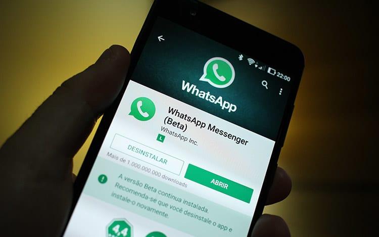 WhatsApp em breve deve receber update de excluir mensagens enviadas