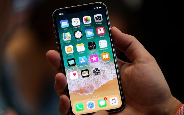 iPhone X será sucesso de vendas, diz analista