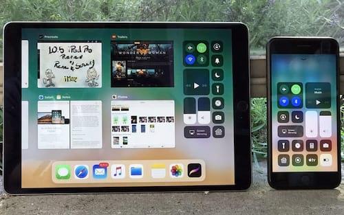 iOS 11 na próxima semana: Veja a lista de iPhones e iPads que vão receber