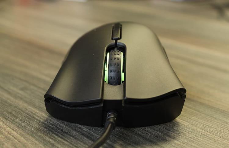 Entenda o que significa as siglas IPS e G em mouses