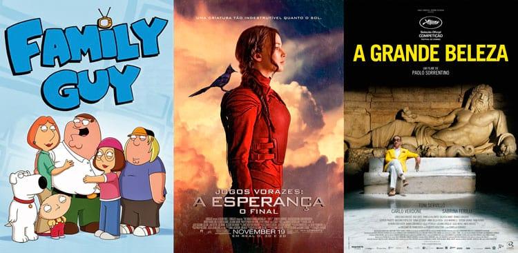 Títulos que serão removidos da Netflix em setembro de 2017 - 2ª quinzena