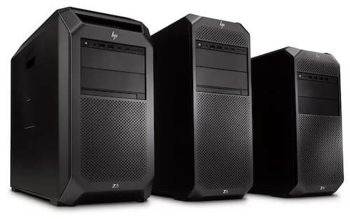 HP lança PC Z8 G4 com suporte a dois processadores e 3TB de memória RAM