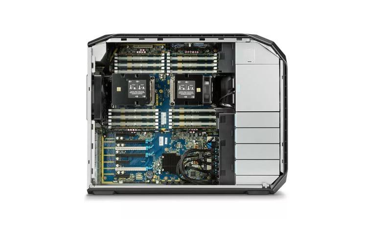 Novo PC conta com hardware top de linha