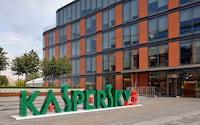 Agências dos EUA estão proibidas de usarem soluções da Kaspersky