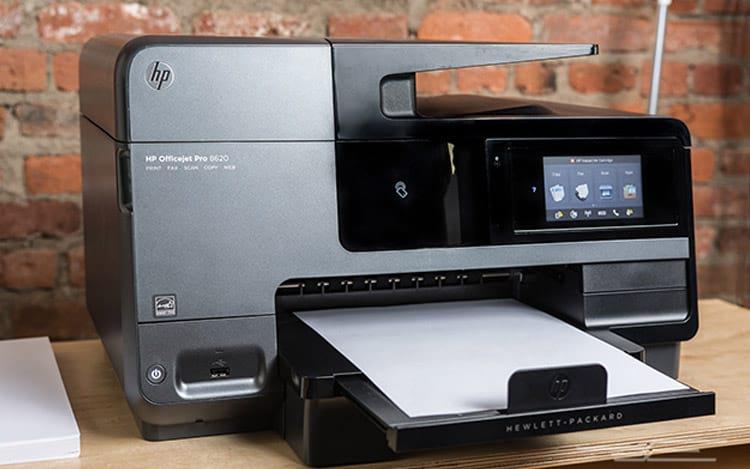 HP bloqueia cartuchos piratas