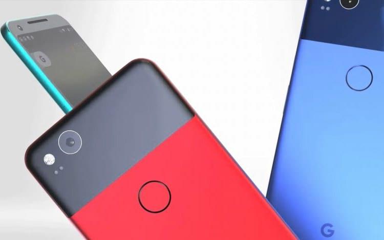 Google Pixel 2 XL deve ser fabricado pela LG