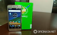 Moto G, X4 e linha Z vão receber Android Oreo. Veja a lista completa