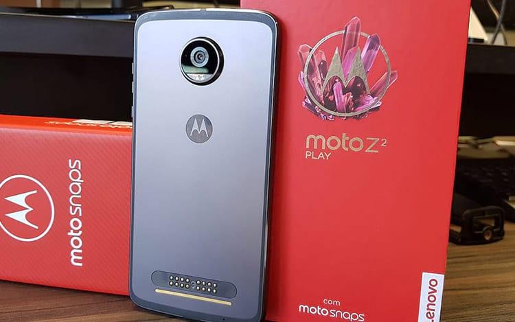 Motorola confirma atualização do Android 8.0 para o Moto G4 Plus