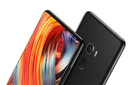 Xiaomi Mi Mix 2 tem estoque esgotado em 58 segundos