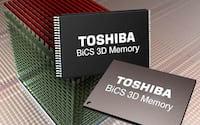 Apple comprando parte da Toshiba?