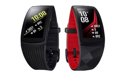 Samsung lança pulseira Gear Fit2 Pro no Brasil