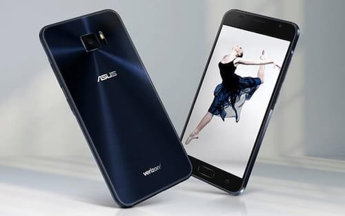 ASUS lança ZenFone V com Snapdragon 820