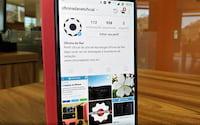 Instagram passa a reproduzir vídeos automaticamente