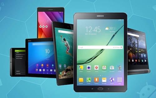 IDC Brasil diz que mercado brasileiro de tablets teve queda de 8% nas vendas no segundo trimestre