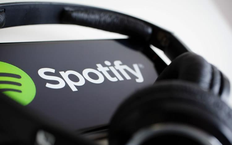 Tencent tentou comprar o Spotify