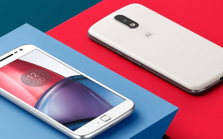 G4 Plus vai sim receber Android Oreo