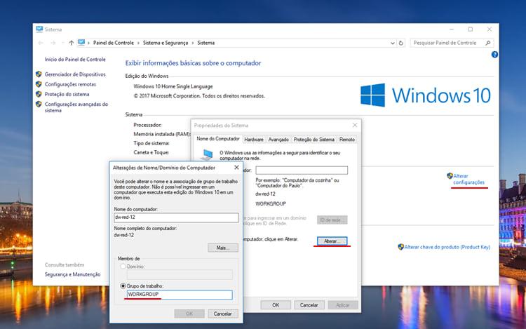 [Software]Grupo doméstico no windows 10 Change_name
