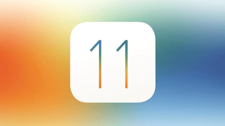 Atenção! iOS 11 começa a ser liberado nesta terça!
