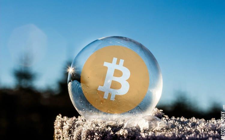 Será que o Bitcoin será a próxima bolha a chacoalhar a economia ?
