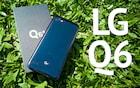 Vídeo: LG lança os smartphones Q6 e Q6+ no Brasil, com reconhecimento facial, tela 18:9