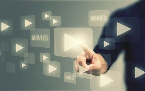 Consumo de vídeo por streaming registra crescimento de 90% em três anos no Brasil