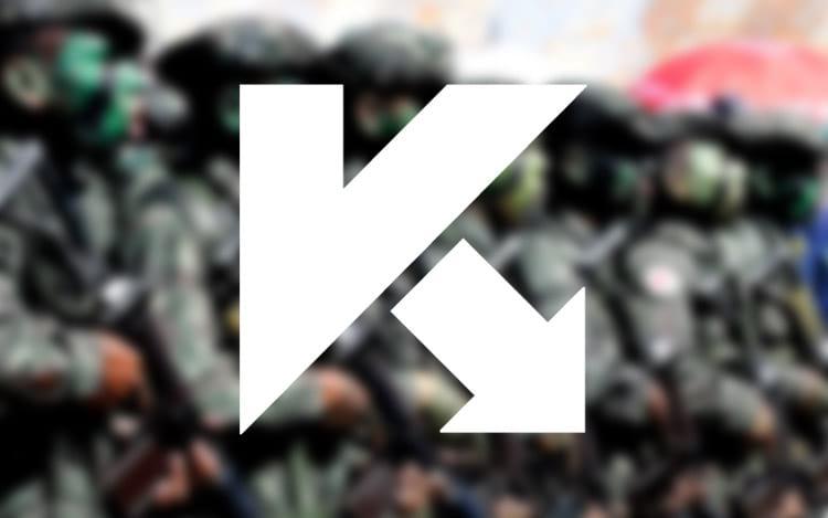 Kaspersky Lab fecha acordo com Forças Armadas do Brasil