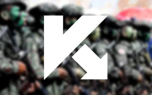 Kaspersky Lab fará parceria por três anos com as Forças Armadas do Brasil