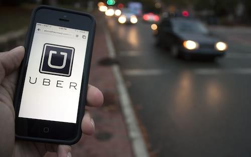 Uber não tem licença renovada para operar em Londres