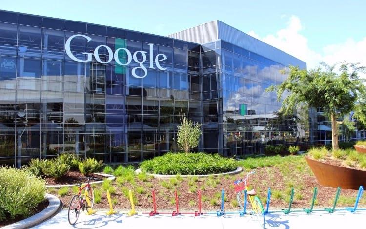 Google em combate a pirataria