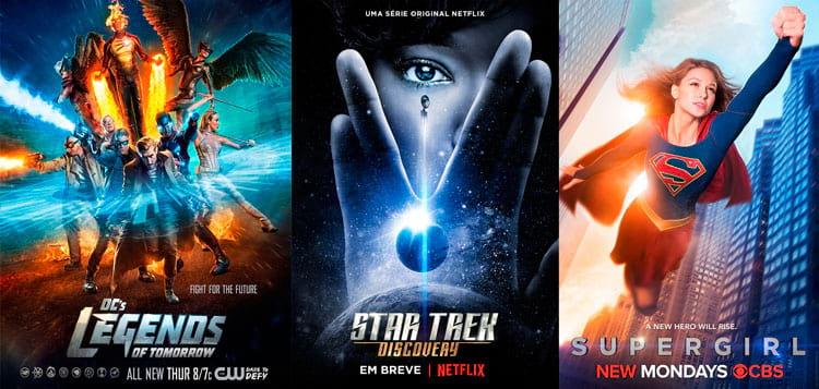 Novidades e lançamentos Netflix da semana (25/09 - 30/09)