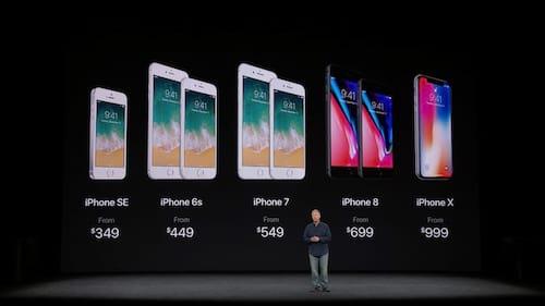 iPhone X, iPhone 8 e 8 Plus recebem homologação no Brasil, já podem ser vendidos