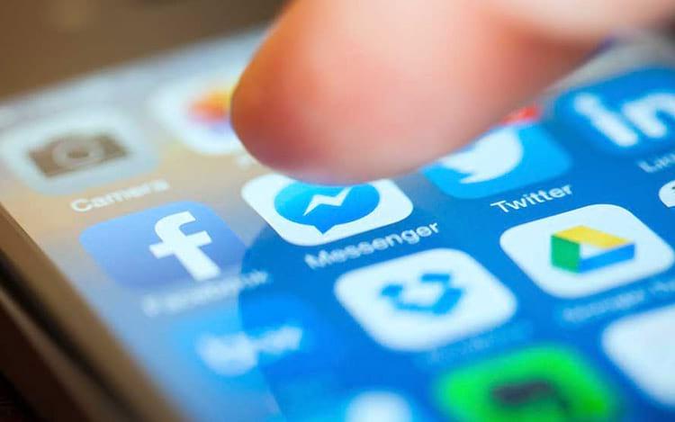 Facebook mostrará mídias em lojas físicas