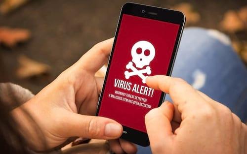 Avast registra crescimento de 40% em ataques a smartphones