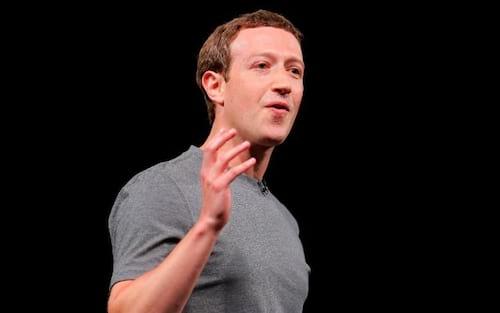 Mark Zuckerberg pretende vender US$ 12 bilhões em ações do Facebook
