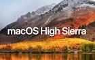 Novo MacOS High Sierra já está disponível