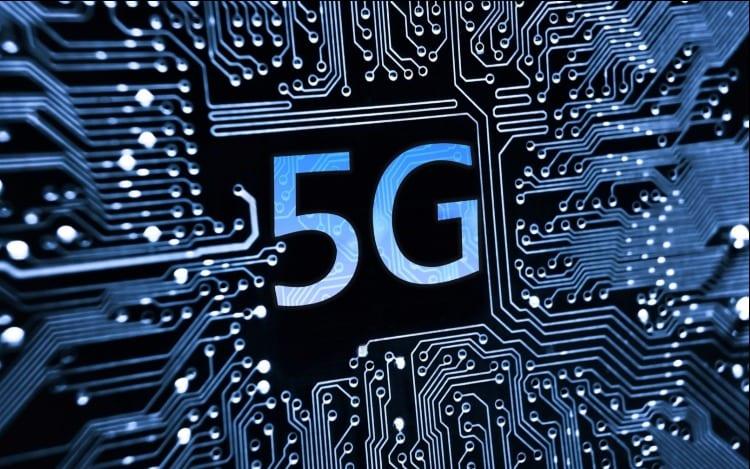 CEO da Qualcomm diz que em 2019 haverá smartphones 5G.