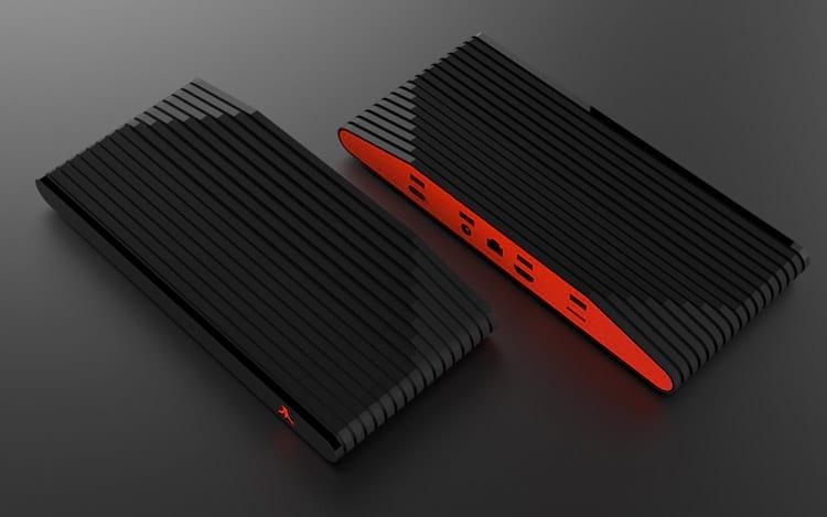 Produto virá com processador AMD